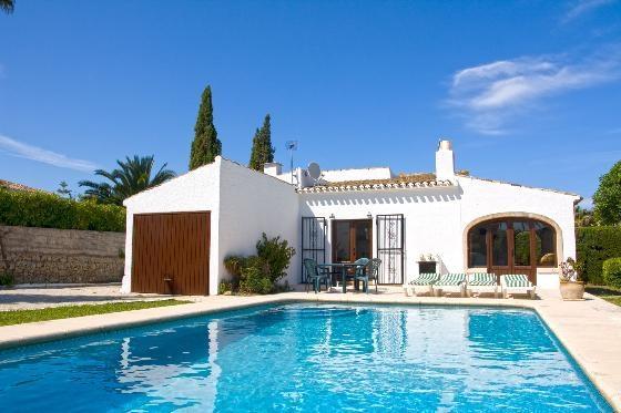 Holiday home javea costa blanca villa spain for rent mandarina - Mandarina home espana ...