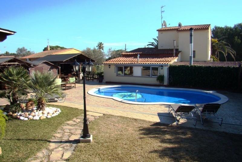Villa Cal Artur,Sant Antoni de Calonge,Costa Brava #2