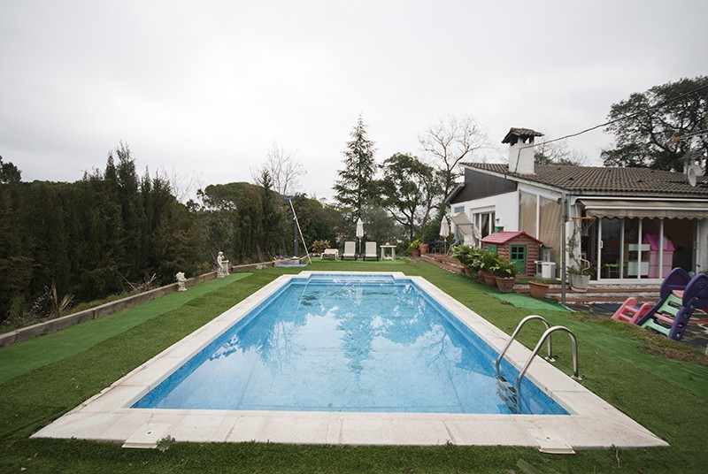 Villa Paysandu,Riells i Viabrea,Costa Brava #2