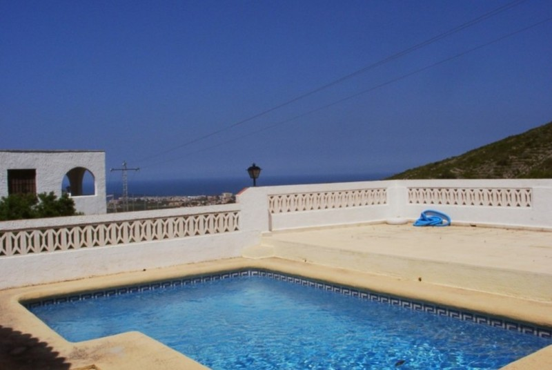 Villa Jameia,Denia,Costa Blanca #1