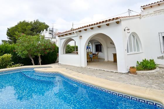 Villa Garcias,Benissa,Costa Blanca #2
