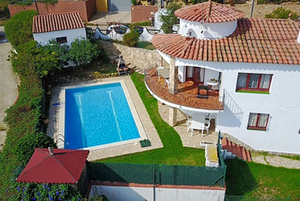 Villa Ignacia,Calonge,Costa Brava 1