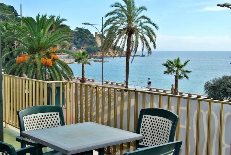 Villa Apartment Carmens,Lloret de Mar,Costa Brava #1