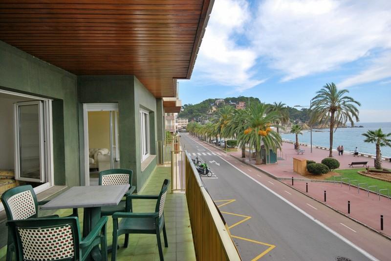 Villa Apartment Carmens,Lloret de Mar,Costa Brava #2