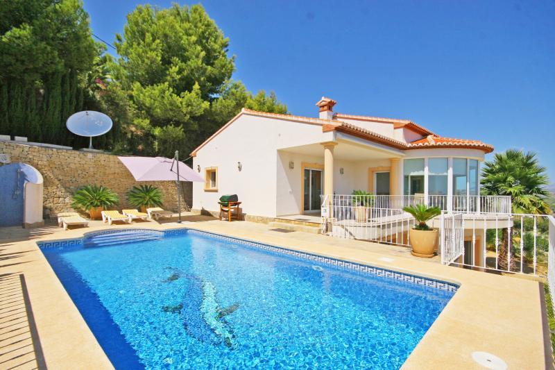 Villa Ifach,Calpe,Costa Blanca #1