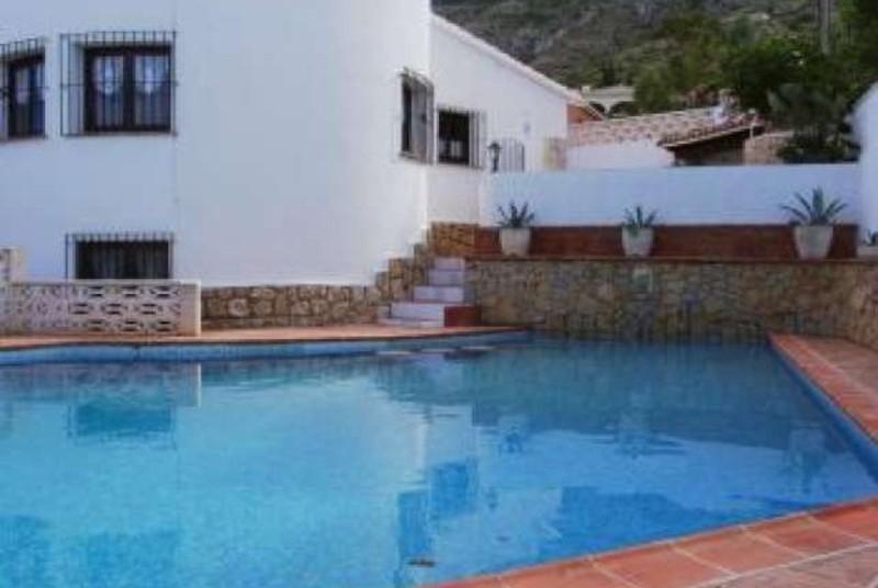 Villa Herve,Denia,Costa Blanca #2