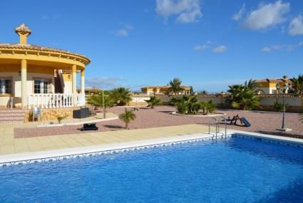 Villa Cefeon 135,Catral,Costa Blanca #1