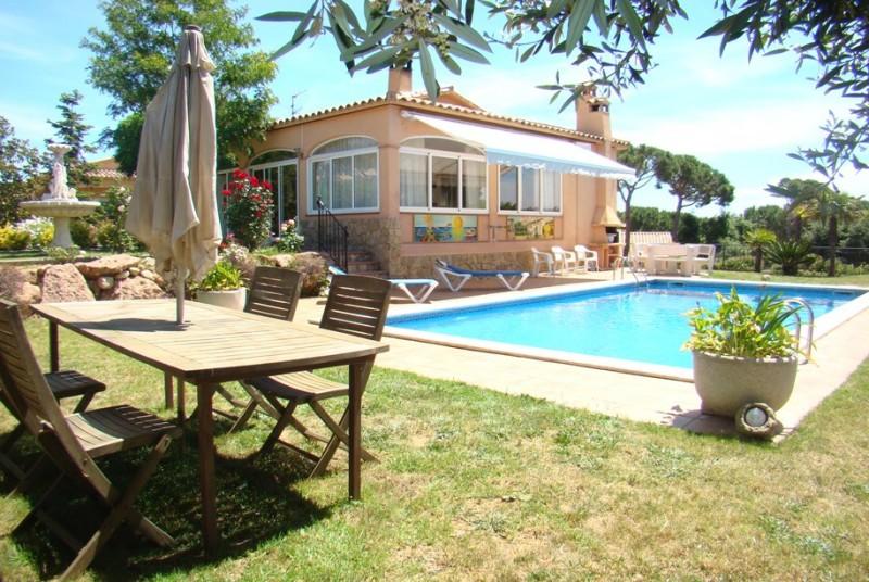 Villa Boreal,Calonge,Costa Brava #2