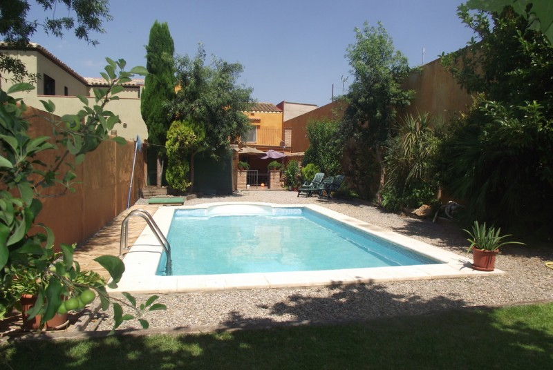 Villa Jasmin de Fortia,Fortia,Costa Brava #1