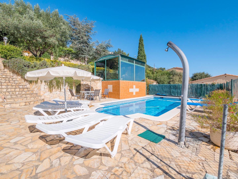 Villa Credo,Calonge,Costa Brava #1