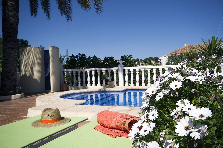 Villa Agustin,Benissa,Costa Blanca #2