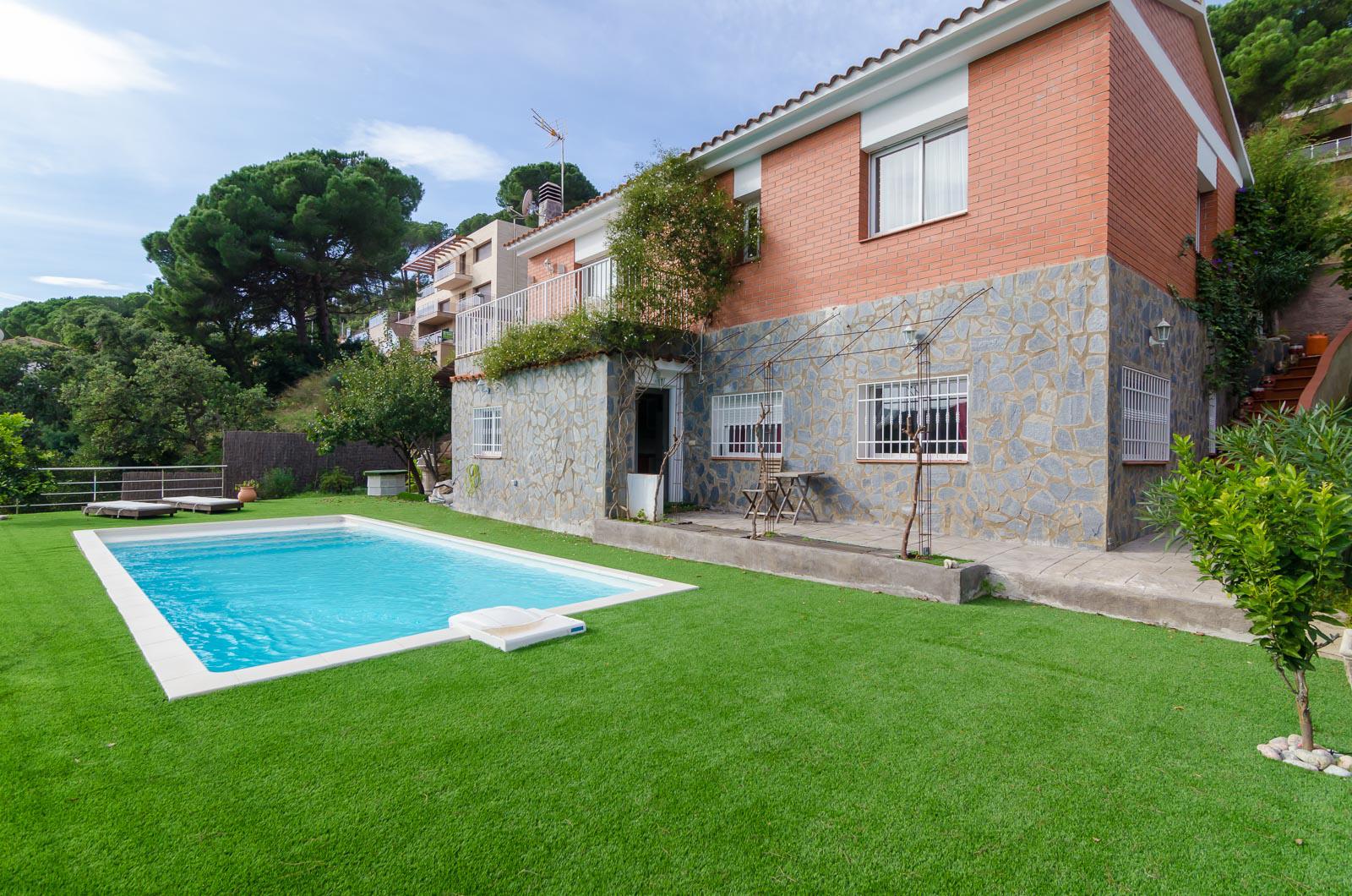 Villa Apulum,Tossa de Mar,Costa Brava #1