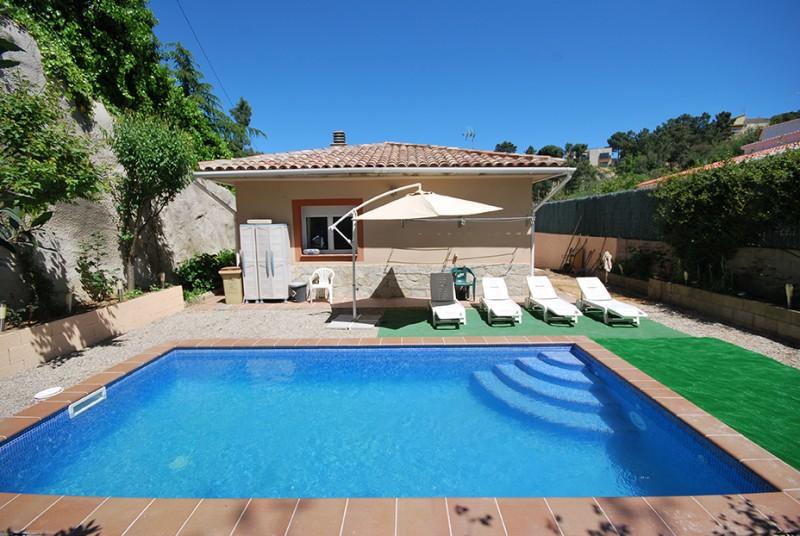 Villa Lancel,Lloret de Mar,Costa Brava #1