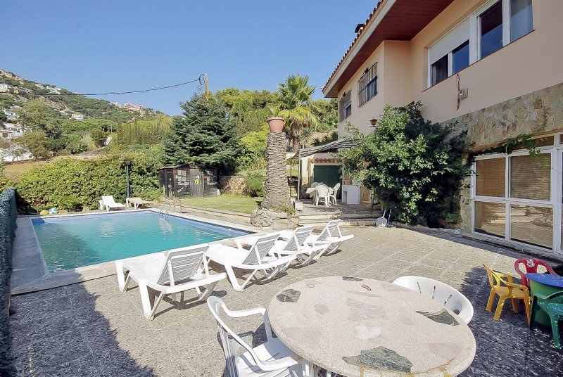 Villa Apartment Prussia,Lloret de Mar,Costa Brava #2