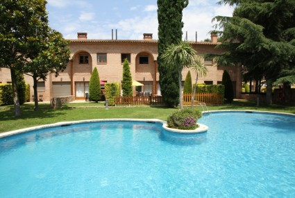 Villa Wind 4,Calonge,Costa Brava #1