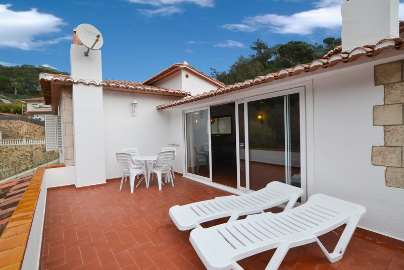 Villa Apartment Bellini 11,Lloret de Mar,Costa Brava #1