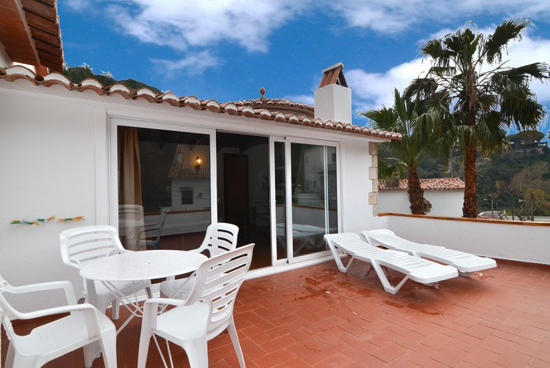Villa Apartment Bellini 11,Lloret de Mar,Costa Brava #2