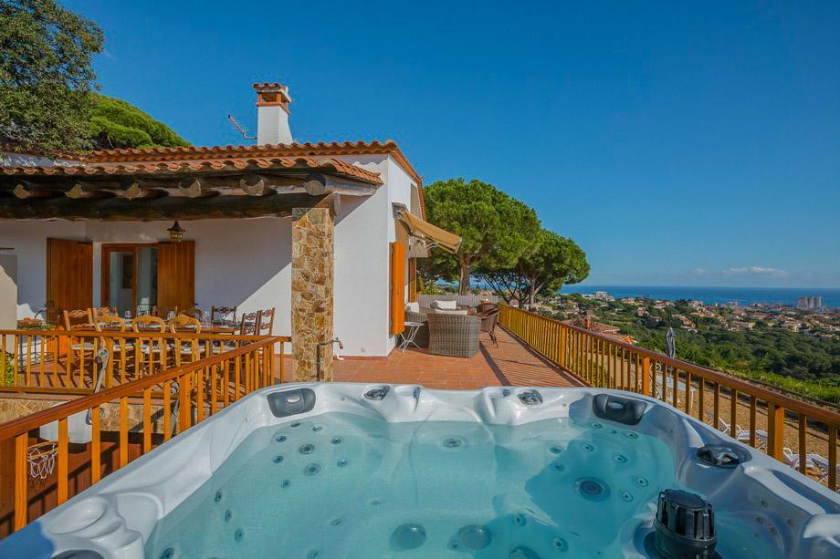 Villa Doix,Playa d Aro,Costa Brava #2