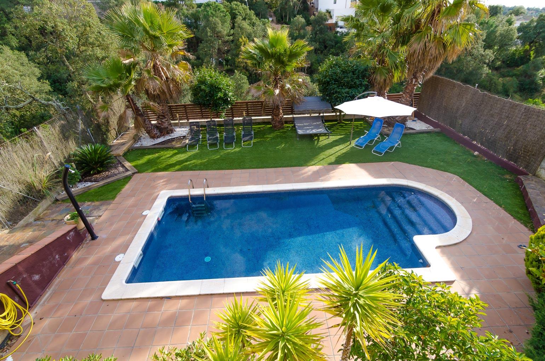 Villa Maracuya,Lloret de Mar,Costa Brava #2