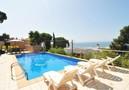 Vakantievilla Esfinge,Santa Susanna,Costa Maresme image-29