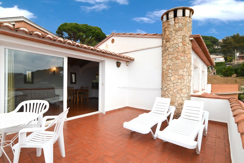 Villa Apartment Bellini 41,Lloret de Mar,Costa Brava #1