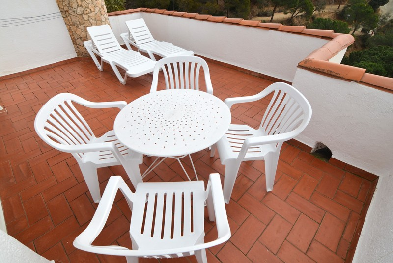 Villa Apartment Bellini 41,Lloret de Mar,Costa Brava #2