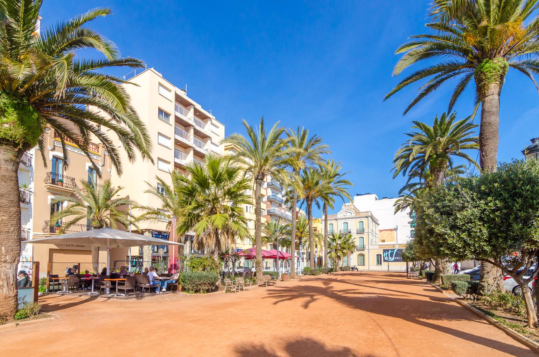 Villa Apartment Mazapan,Lloret de Mar,Costa Brava #2