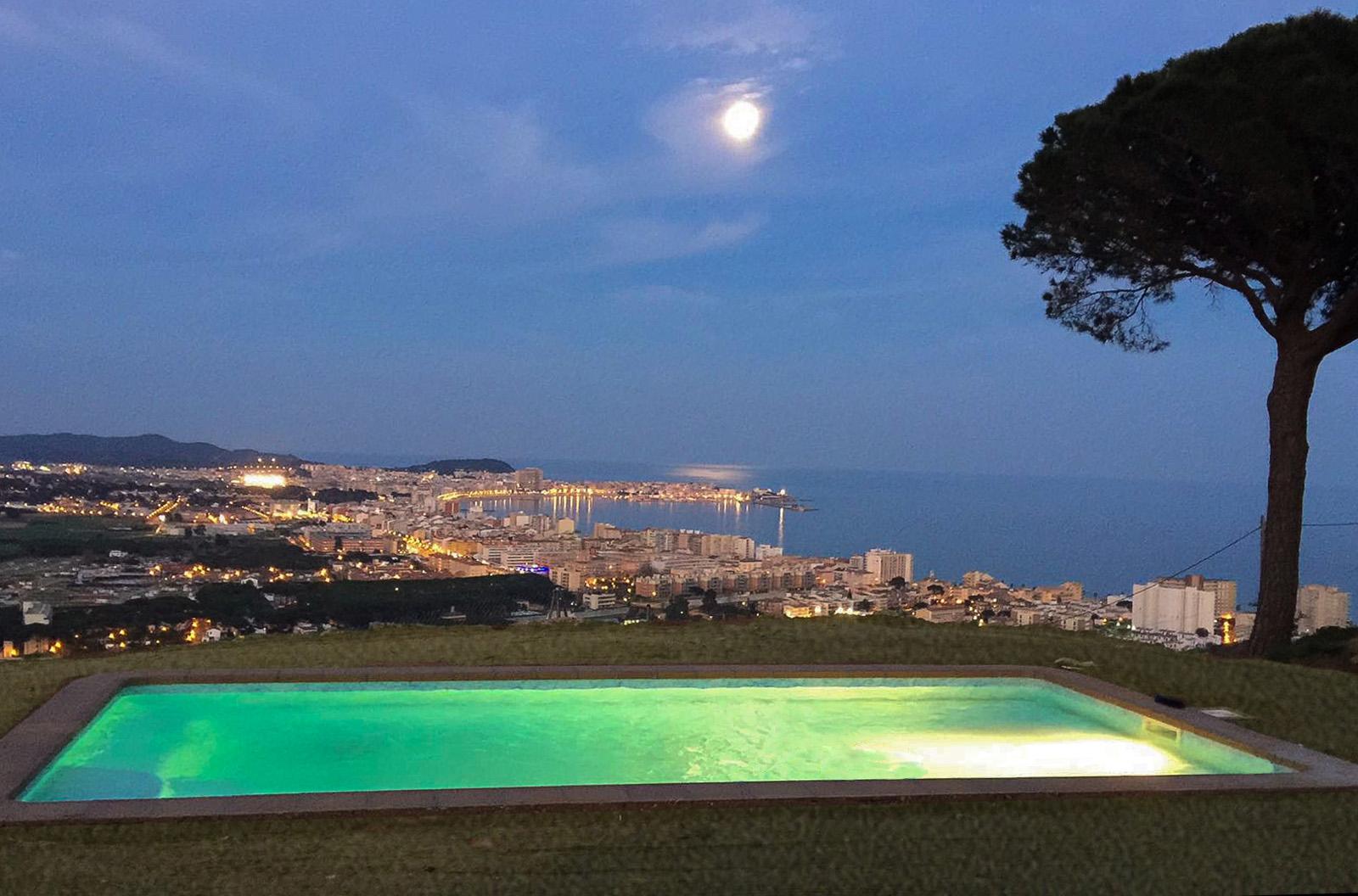 Villa Bekeken,Sant Antoni de Calonge,Costa Brava #2