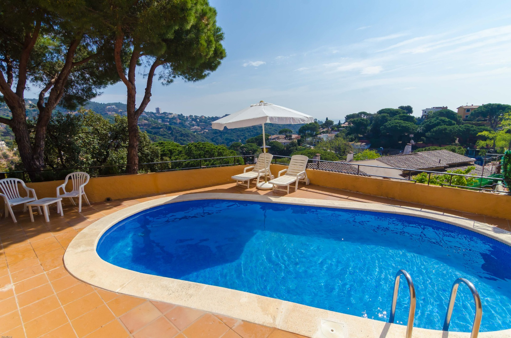 Villa Colorado,Lloret de Mar,Costa Brava #2