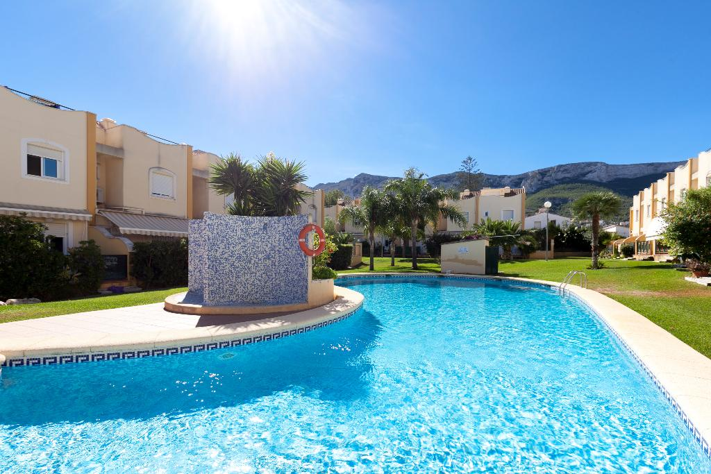 Villa Amarilla,Denia,Costa Blanca #1