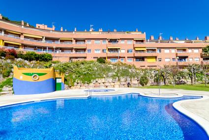 Villa Apartment Lotto,Blanes,Costa Brava 1