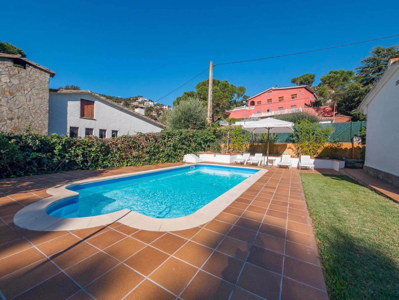 Villa Mallrovi,Calonge,Costa Brava #2