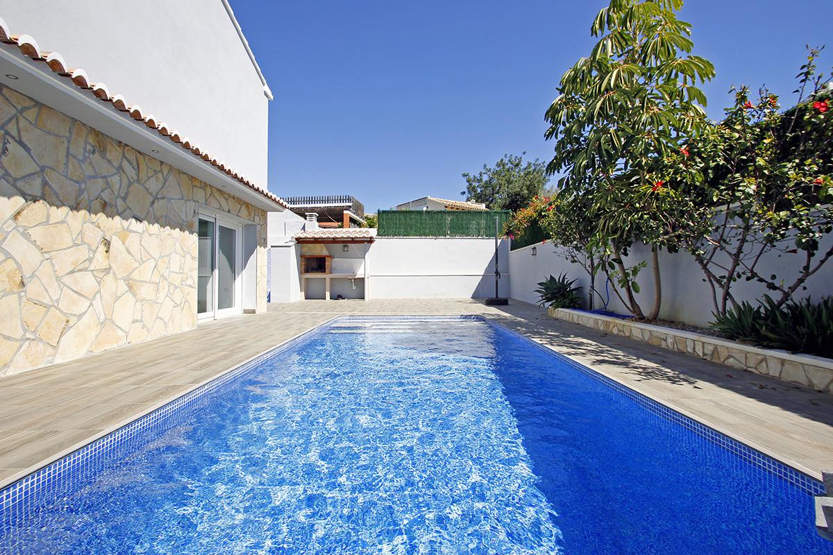 Villa Tamara,Calpe,Costa Blanca #1