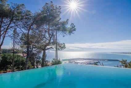 Villa Infinity,Blanes,Costa Brava 1
