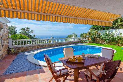 Villa Soulmate,Lloret de Mar,Costa Brava 1