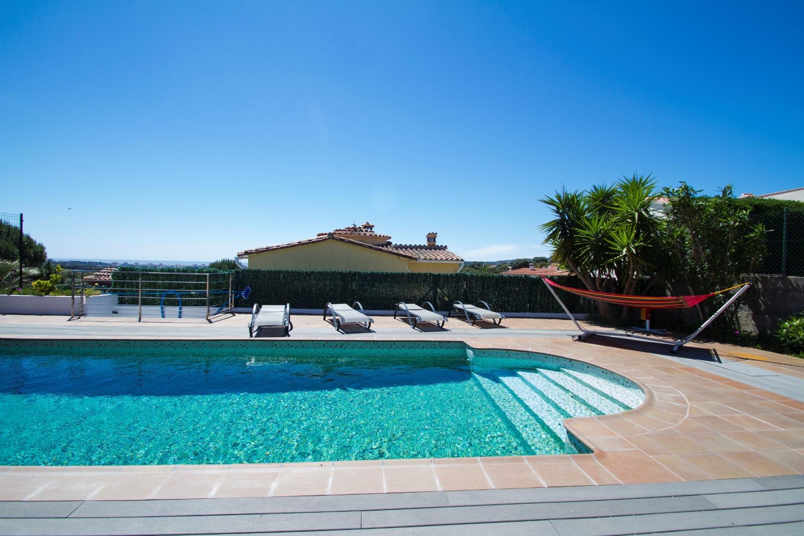Villa Dumas,Calonge,Costa Brava #2