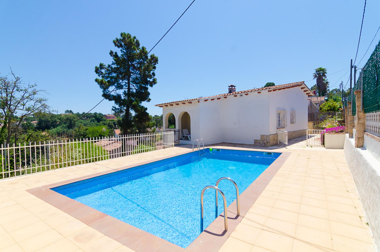 Villa Myles,Lloret de Mar,Costa Brava #1