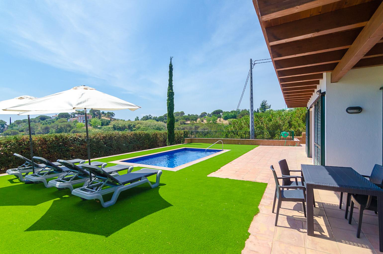 Villa Graciela,Lloret de Mar,Costa Brava #2
