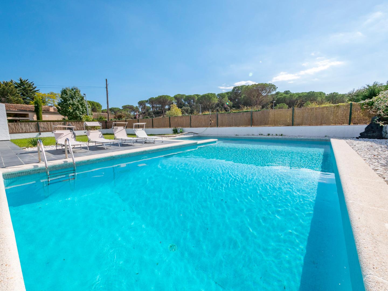 Villa Golf Zen,Santa Cristina de Aro,Costa Brava #2