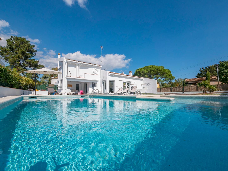 Villa Golf Zen,Santa Cristina de Aro,Costa Brava #1