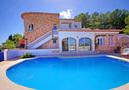 Villa Canyamel,Moraira,Costa Blanca image-3