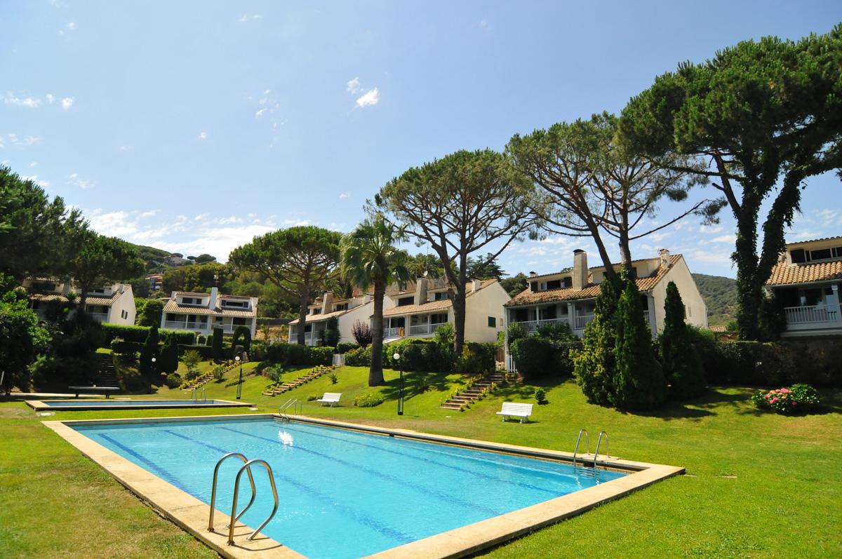 Villa Indira,Cabrils,Costa Maresme #1