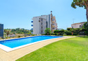 Villa Apartment Rielsa,Lloret de Mar,Costa Brava image-5