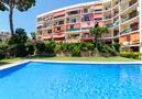 Villa Apartment Rielsa,Lloret de Mar,Costa Brava image-1