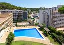 Villa Apartment Rielsa,Lloret de Mar,Costa Brava image-2