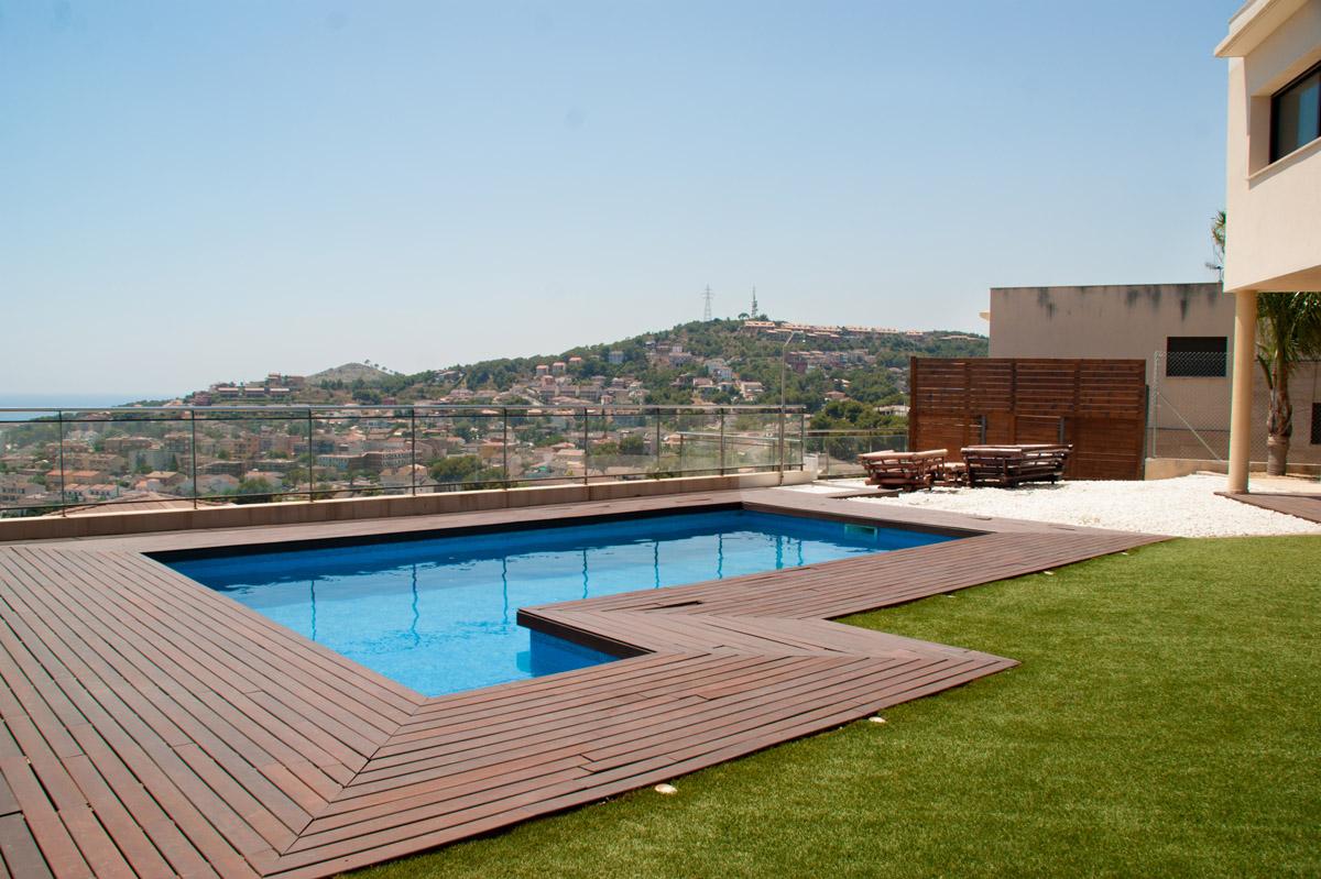 Villa Mouklid,Segur de Calafell,Costa Dorada #2