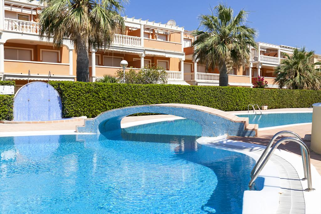 Villa Apartment Ernesto,Denia,Costa Blanca #2