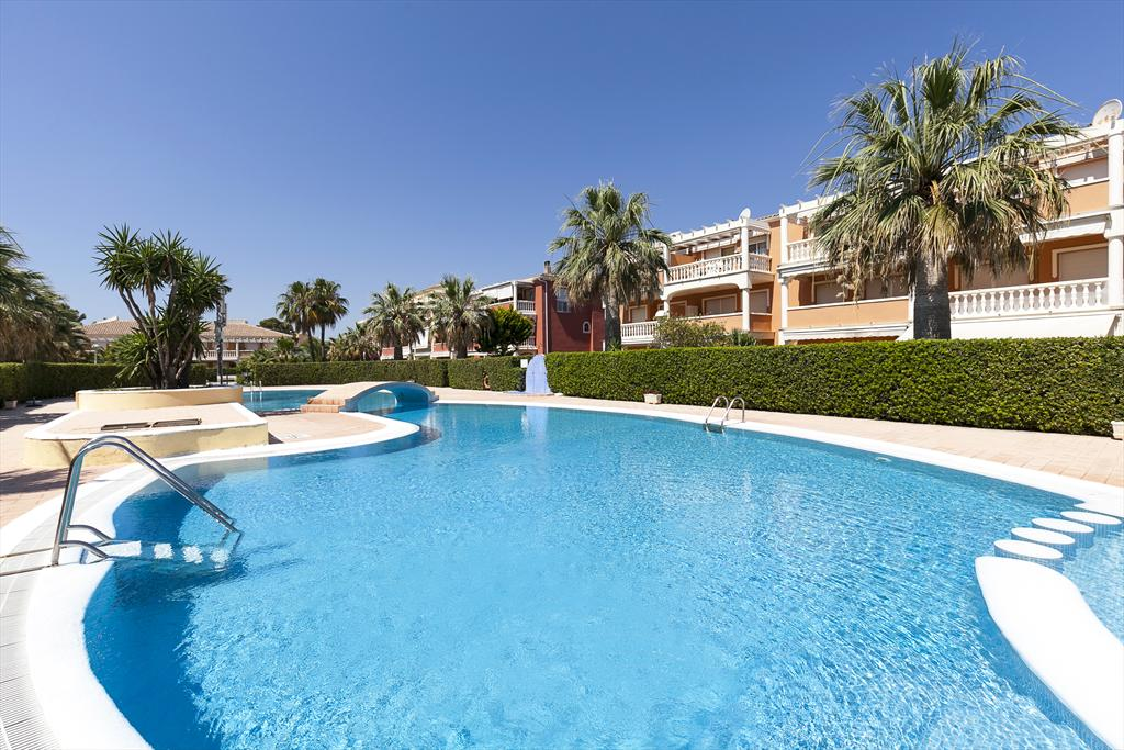 Villa Apartment Ernesto,Denia,Costa Blanca #1