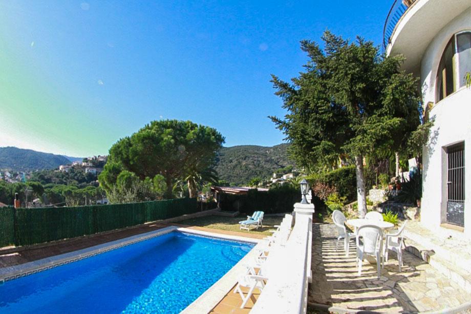 Villa Corby,Calonge,Costa Brava #2