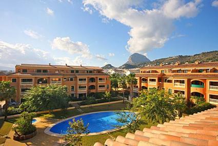 Villa Apartment Jardines del Puerto,Javea,Costa Blanca 1